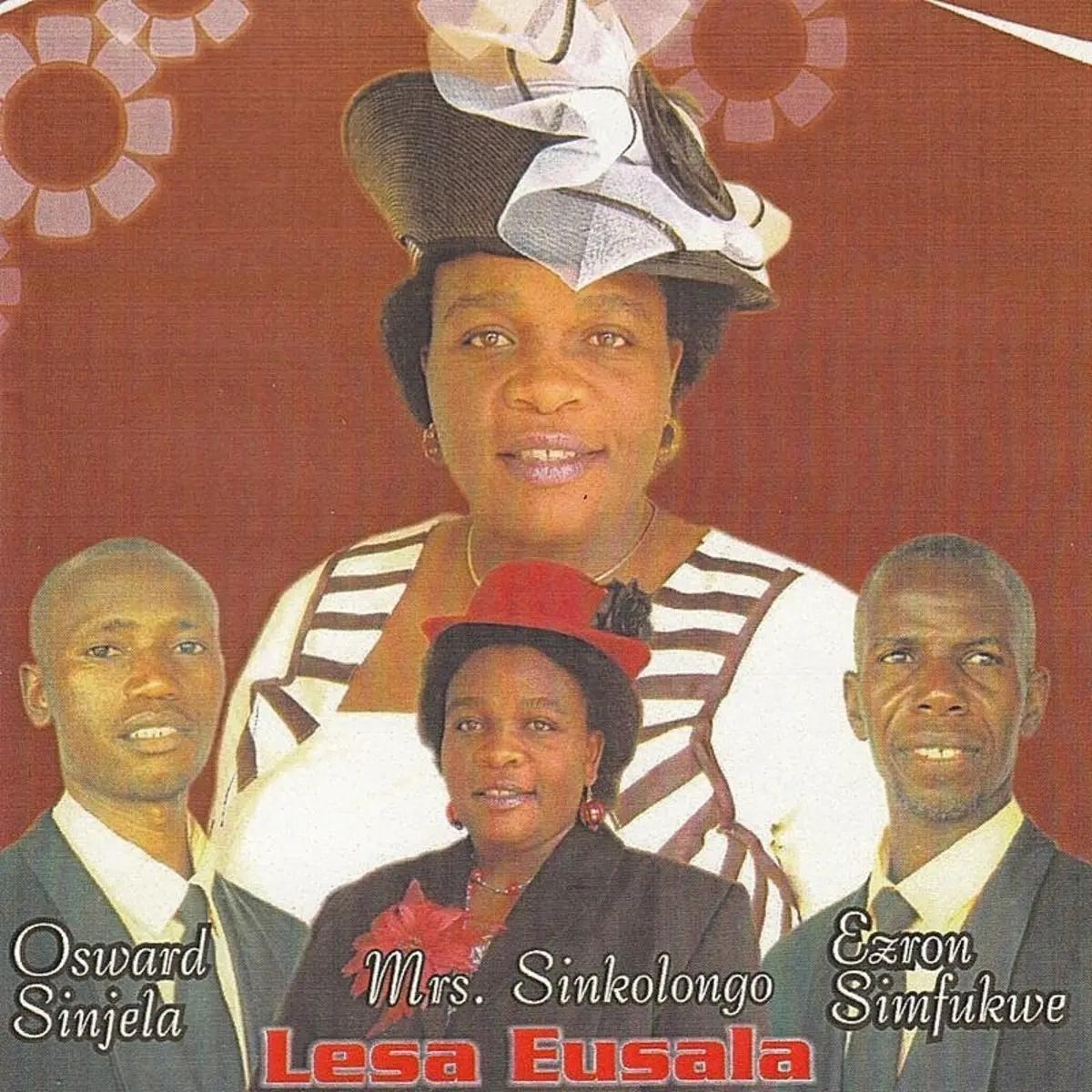 Ezron Simfukwe