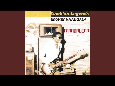 Smokey Haangala