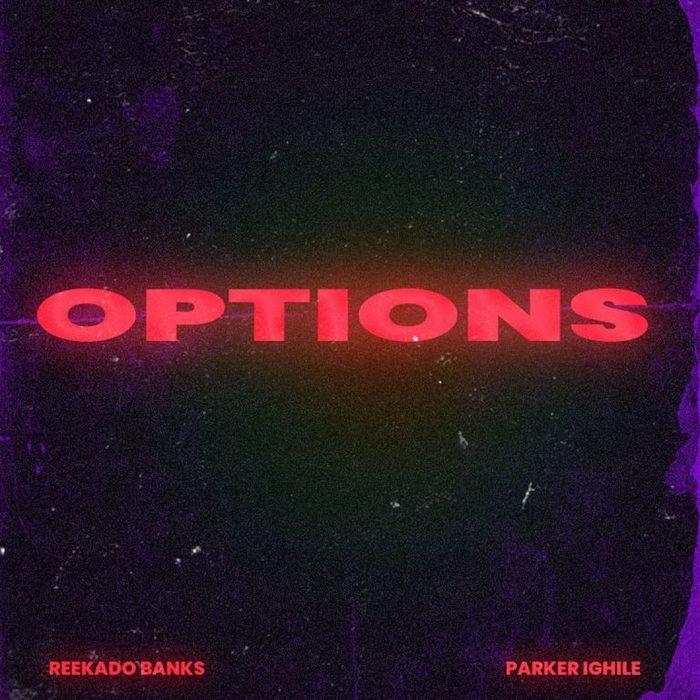 Options (Ft Parker Ighile)