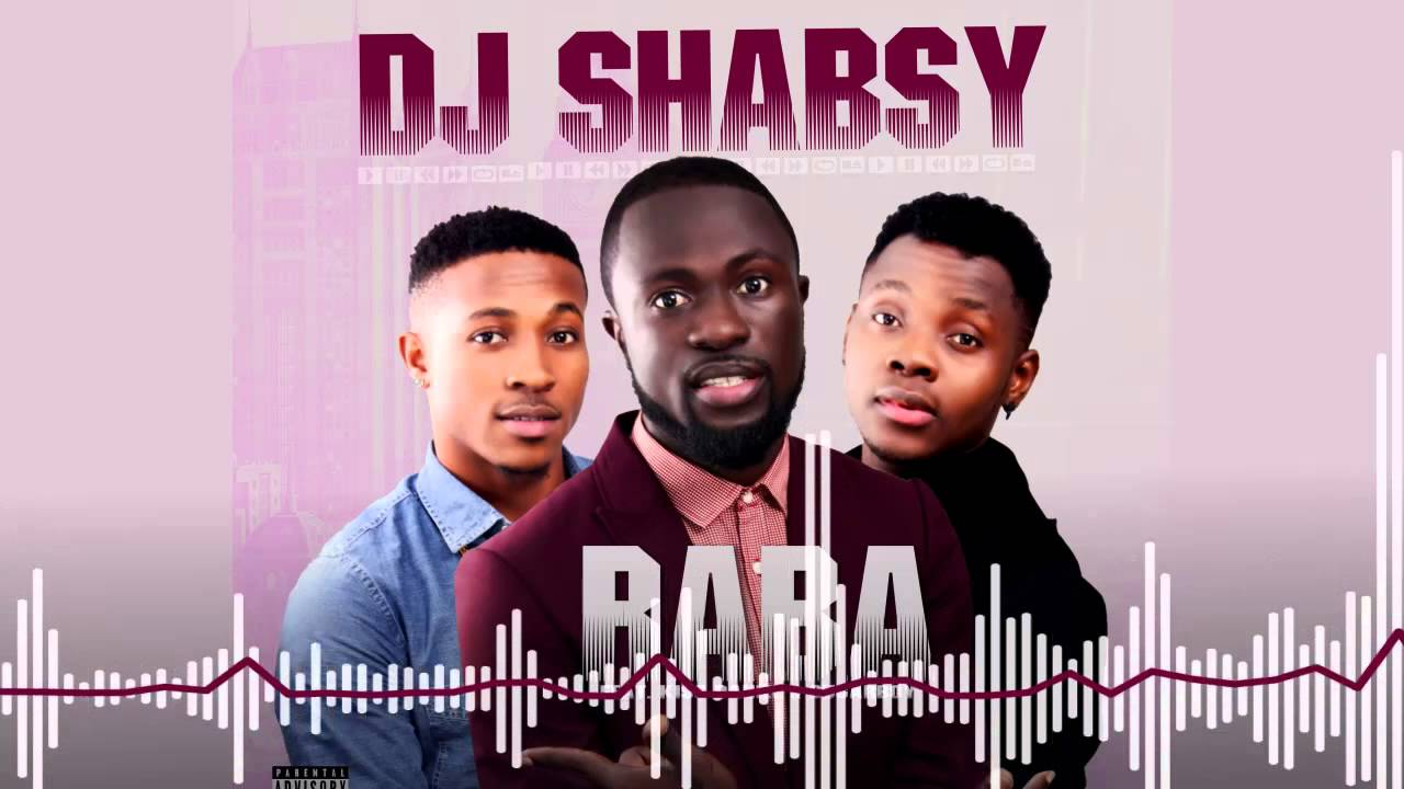 DJ Shabsy