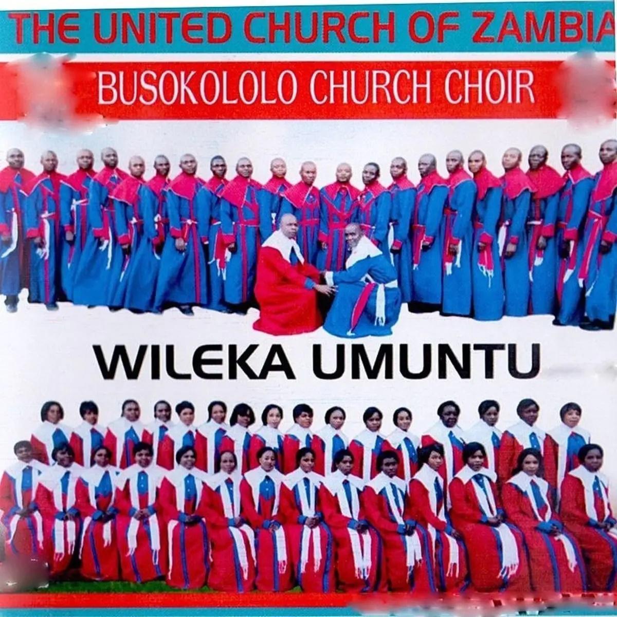 Busokololo Choir