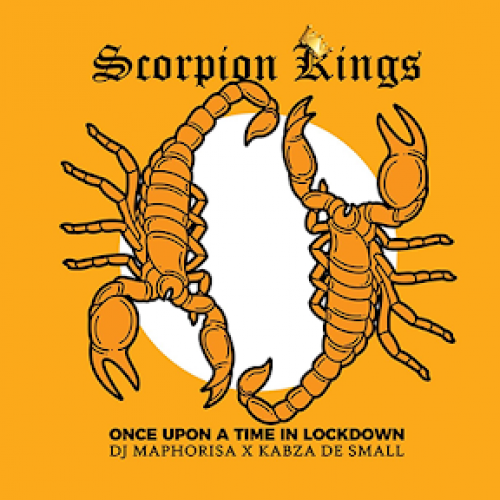 Scorpion Kings
