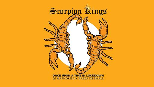Scorpion Kings