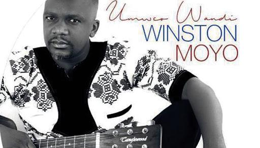 Winston Moyo
