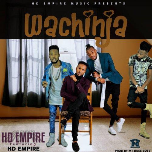 Wachinja Ft HD Empire