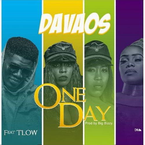 One Day (Ft T Low)