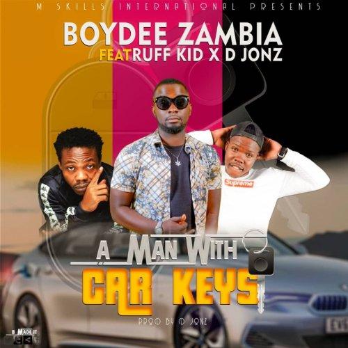 Boydee Zambia