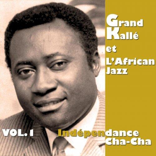 Grand Kallé & L'African Jazz