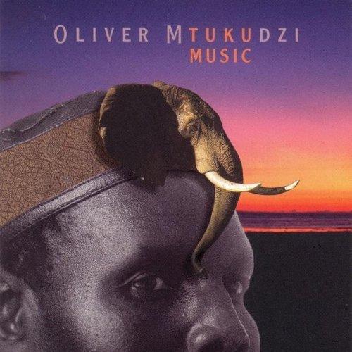 Todi by Oliver Mtukudzi