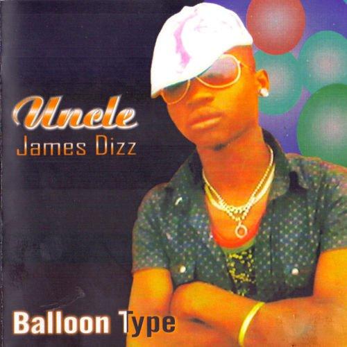 James Dizzy