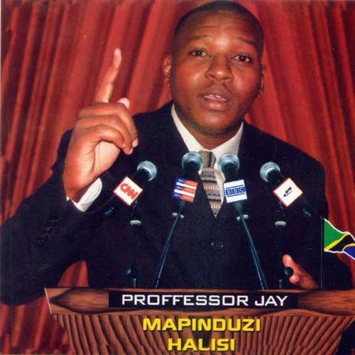 Mapinduzi Halisi