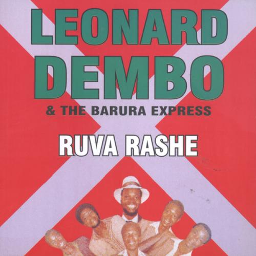 Ruva Rashe by Leonard Dembo