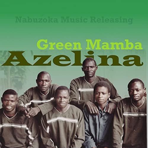 Green Maamba