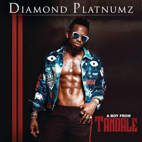 A Boy From Tandale by Diamond Platnumz