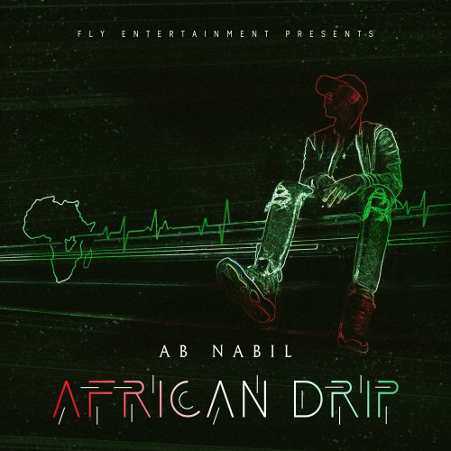 African Drip by AB Nabil