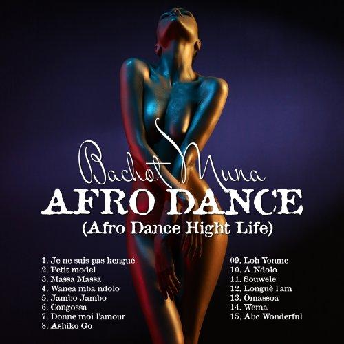 Afro dance high life