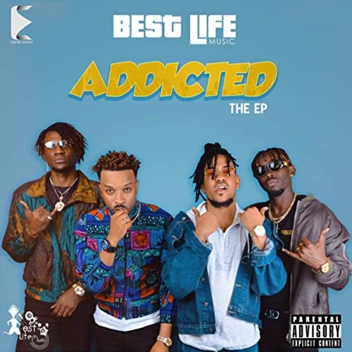 Addicted by Best Life Music