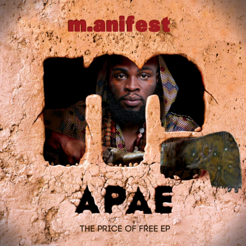 Apae The Price of Free EP