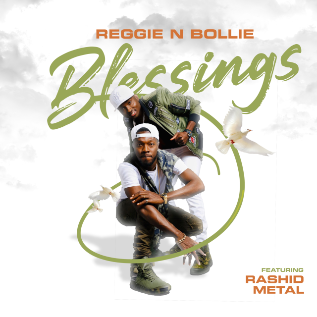 Blessings (Ft Rashid Metal)