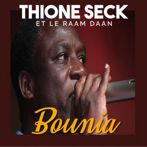 Bounia(Ft Le Raam Daan)