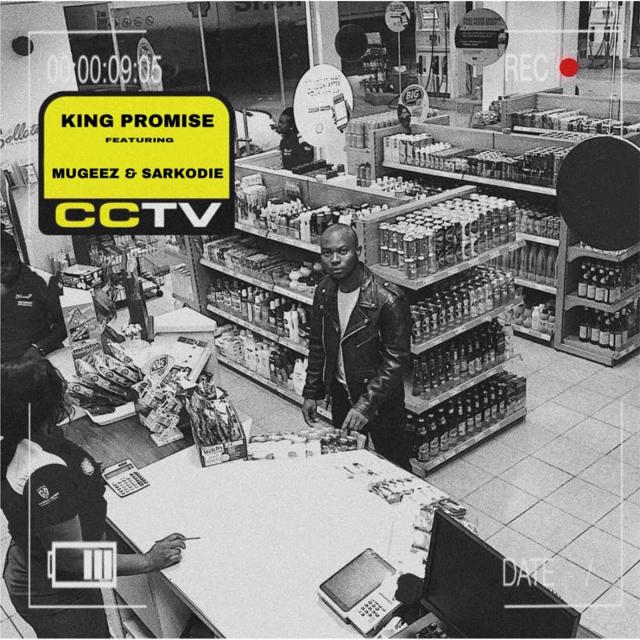 CCTV(Ft Sarkodie, R2Bees, Mugeez)