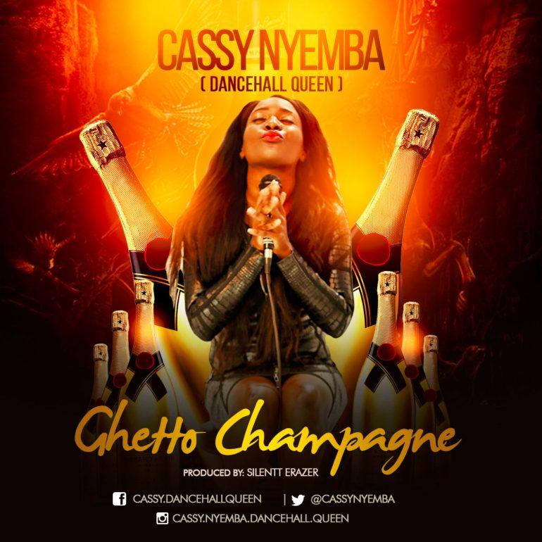 Cassy Nyemba