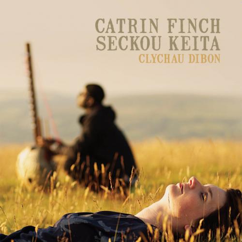 Clychau Dibon by Seckou Keita Quartet