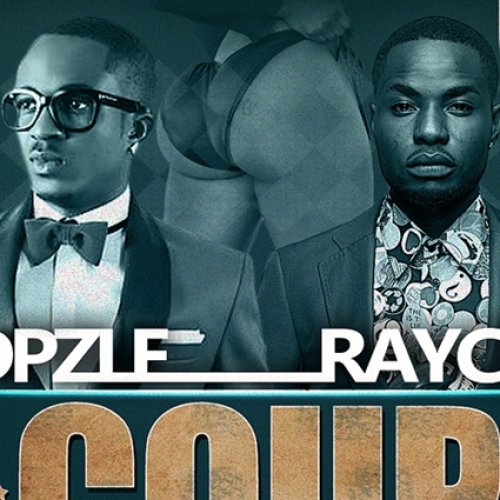 Coup (Ft Rayce)