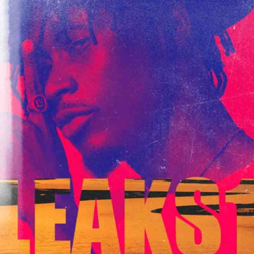 Leaks 1 EP by E.L