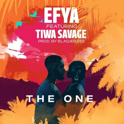 The One (Ft Tiwa Savage)