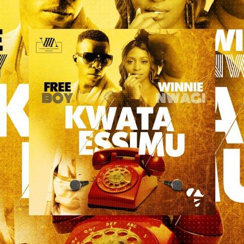 Kwata Essimu  (Ft Winnie Nwagi)