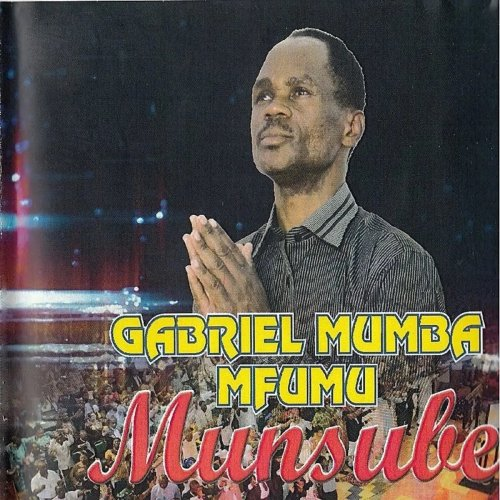 Gabriel Mumba Mfumu