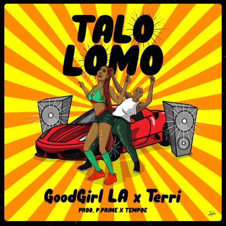 Talo Lomo (Ft Terri)