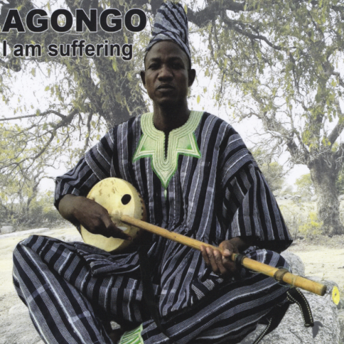 I Am Suffering by Agongo
