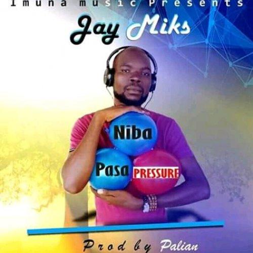 Jay Miks