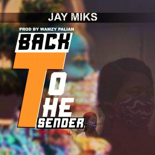 Back 2 The Sender (Corona)