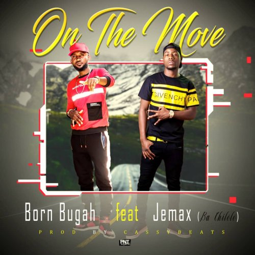 On The Move (Ft Jemax)