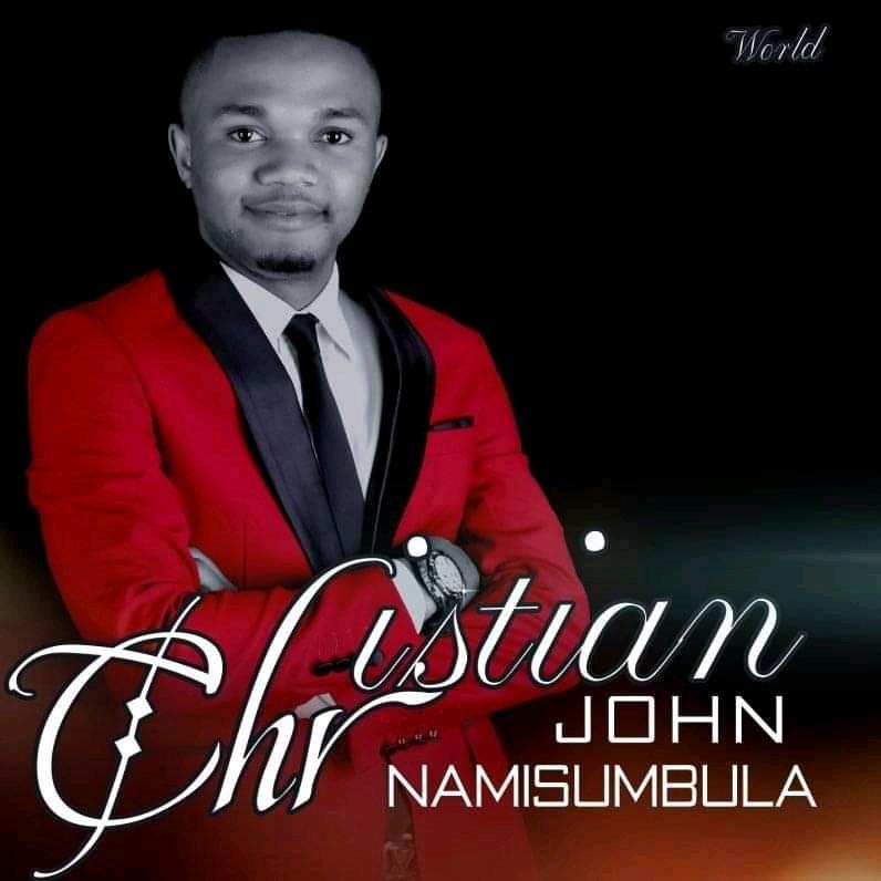 Christian John