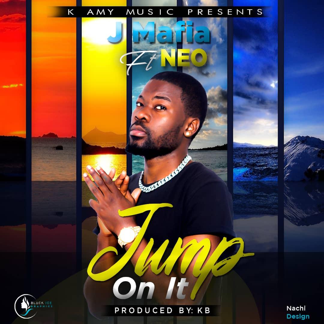 Jump On It (Ft Neo)