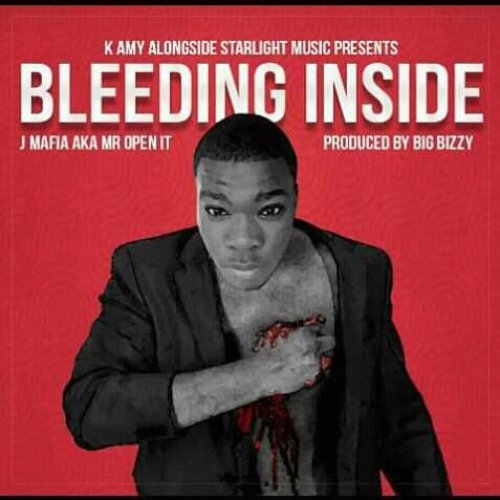 Bleeding Inside