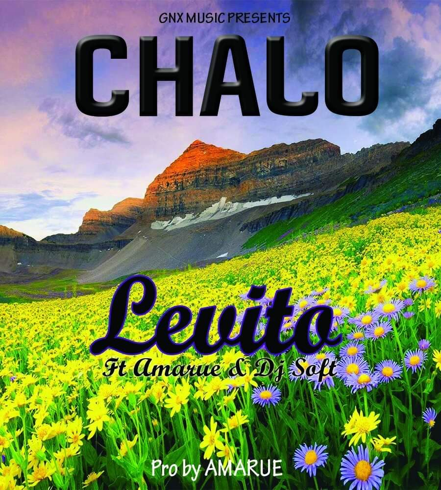 Chalo (Ft Amarue, DJ SoFt)