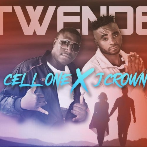 Twende (Ft J Crown)