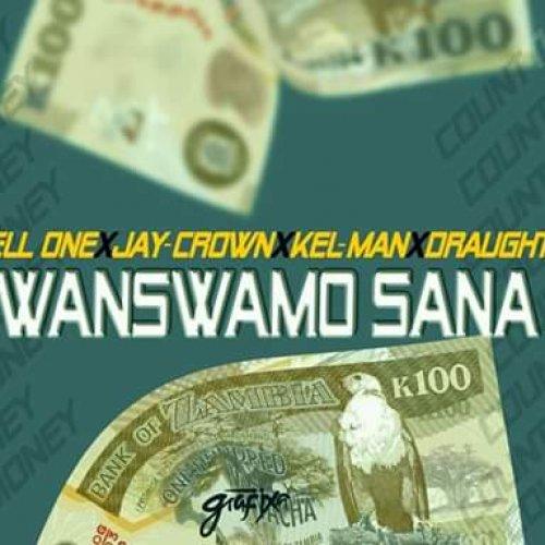 Wasawamo Sana (Ft Jay Crown, Kelman, Drought)