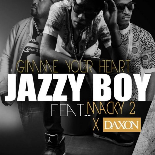 Jazzy Boy