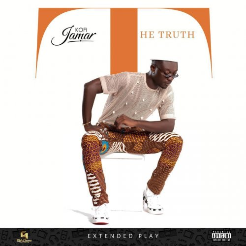 The Truth EP by Kofi Jamar