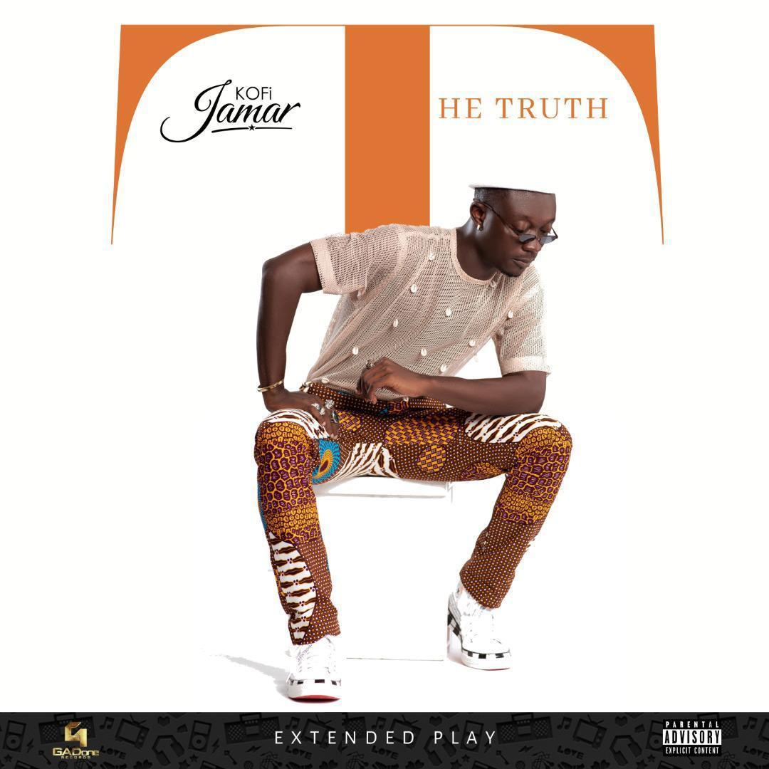The Truth EP by Kofi Jamar | Album
