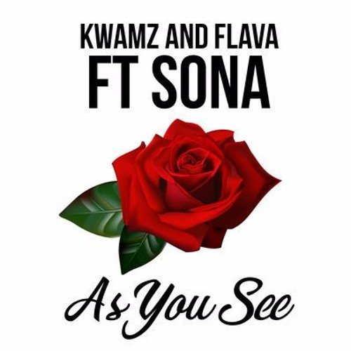 As You See (Ft Sona)