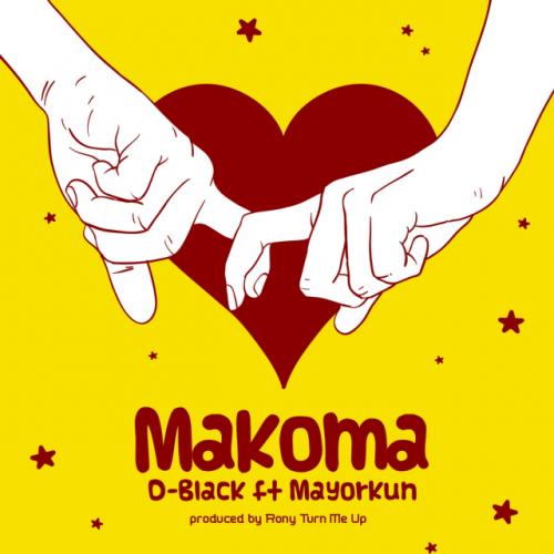 Makoma (Ft Mayorkun)