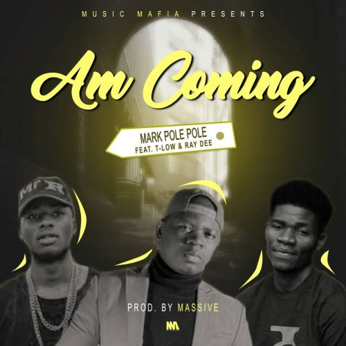 Am Coming (Ft T low, Ray Dee)