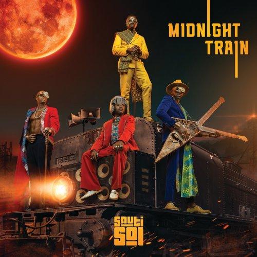 Midnight Train by Sauti Sol